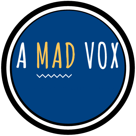 A Mad Vox